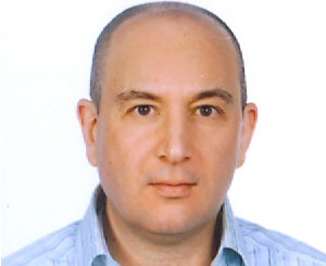 Mr. Amr Mamoun Al Kabbani