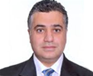 Dr. Mounir Sinno