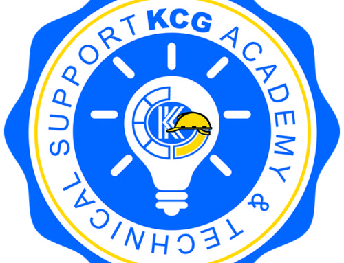 KCG Academy accredited by HABC